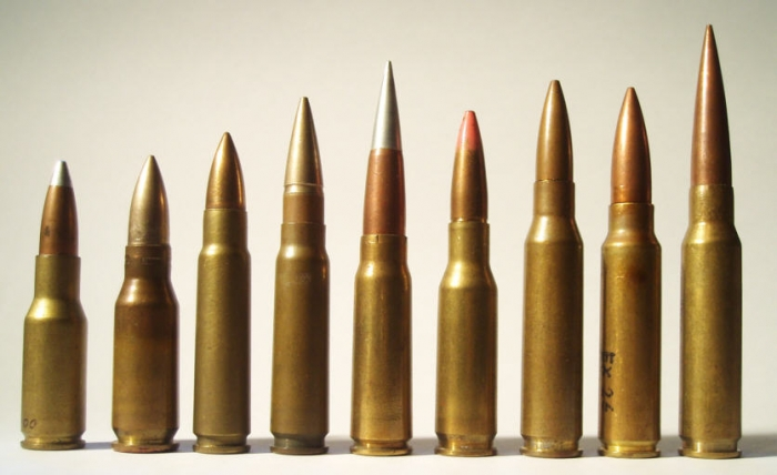 7mm Winchester Short Magnum- MidwayUSA